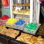 Israel - Market
